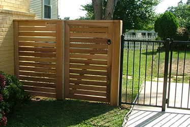 Arlington County VA Fence Company