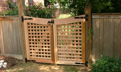 fence contractor woodbridge va
