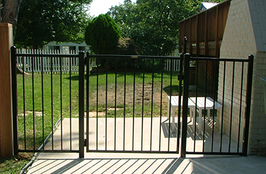 Wood Amp Metal Gates Northern Virginia Call 703 971 0660