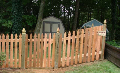 Accokeek Fence Northern Virginia Call 703 971 0660 For