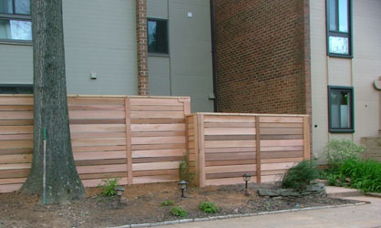 Great Falls VA Fence Company
